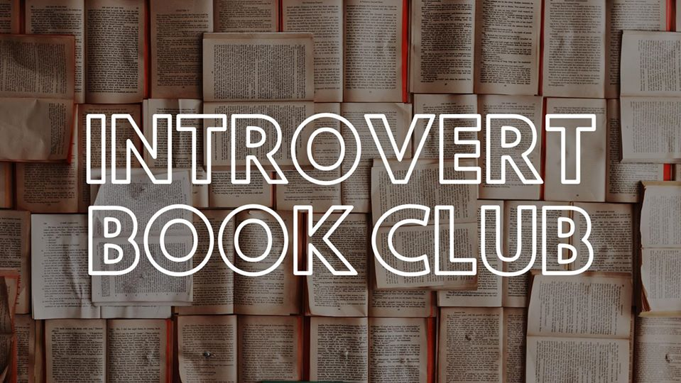 Introvert Book Club