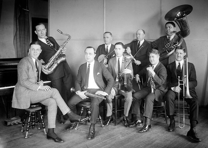 Lunch & Learn: Des Moines Jazz History