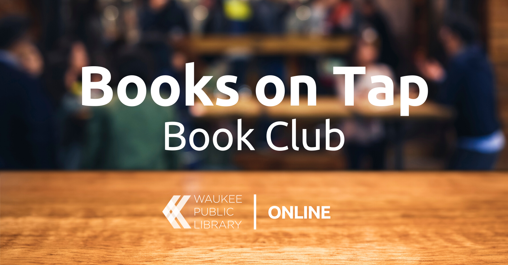 Books on Tap Online