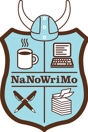 Come Write In: NaNoWriMo Drop-in Writing Sessions