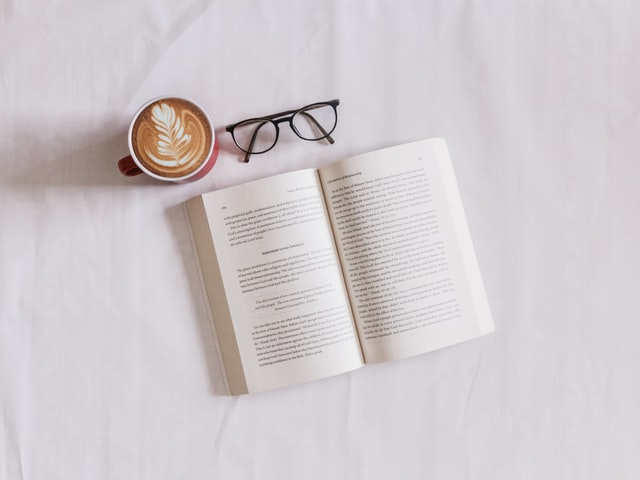 Afternoon Book Club: Reader